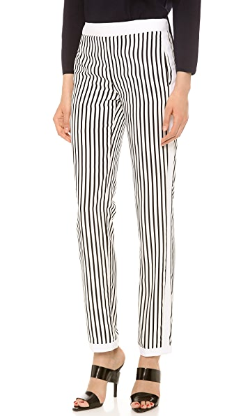 J Brand Ready-to-Wear Delia Trousers