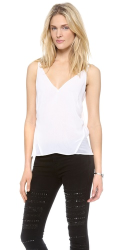 J Brand Ready-to-Wear Lucy Camisole