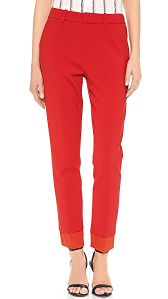 J Brand Ready-to-Wear Marianne Trousers