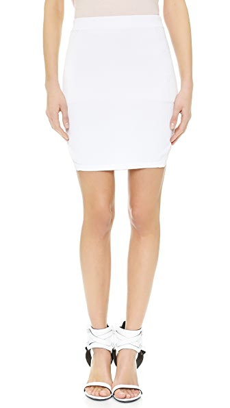 J Brand Ready-to-Wear Carol Sweater Skirt