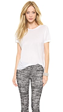 J Brand Ready-to-Wear Tali Tee