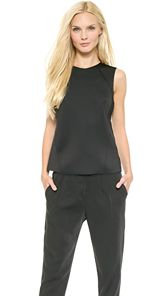 J Brand Ready-to-Wear Eliza Top