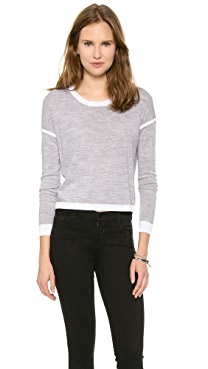 J Brand Ready-to-Wear Abbey Sweater