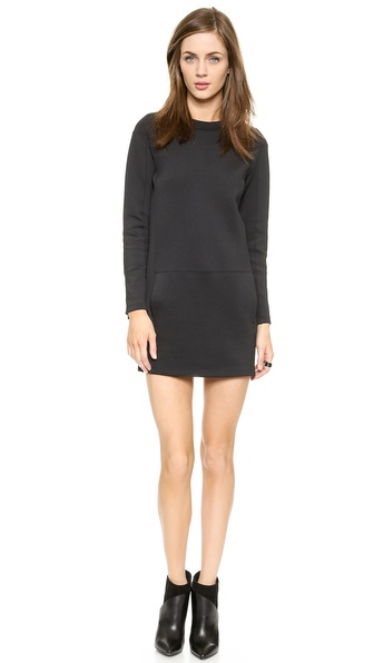 J Brand Ready-To-Wear Colleen Dress - Black