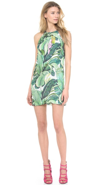 Just Cavalli Shift Dress