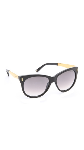 Jimmy Choo Ally Sunglasses