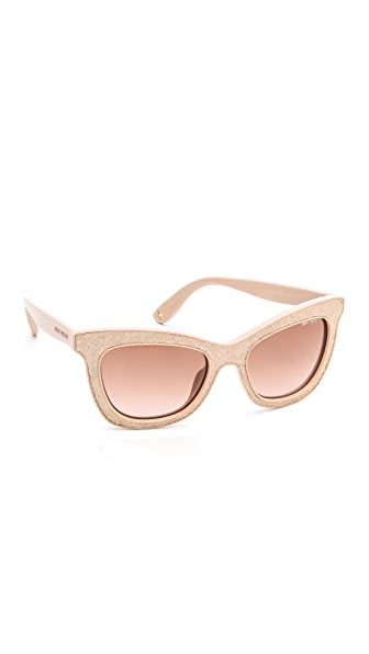 Jimmy Choo Flash Sunglasses