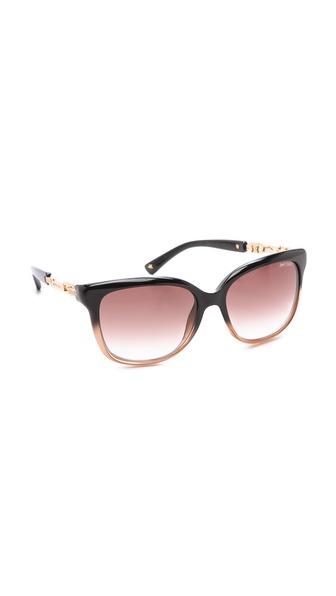 Jimmy Choo Bella Sunglasses