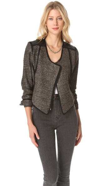 Joy Cioci Abby Blazer