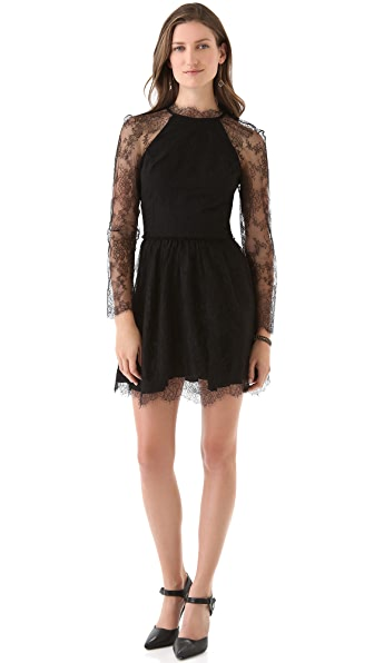 Joy Cioci Sue Lace Dress