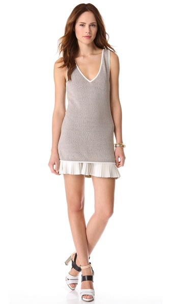 Joy Cioci Lola Sweater Dress
