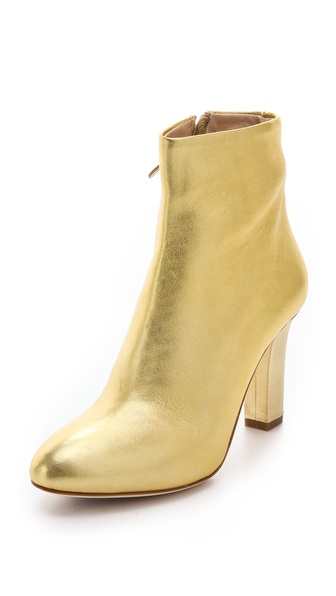 Jerome C. Rousseau Phoenix Booties