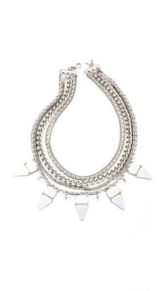 Jene DeSpain Wilson Necklace