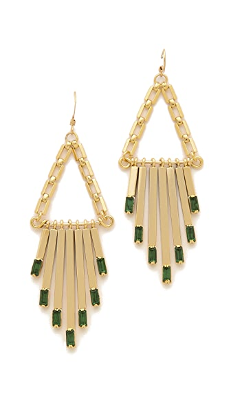 Jene DeSpain Hoffs Earrings