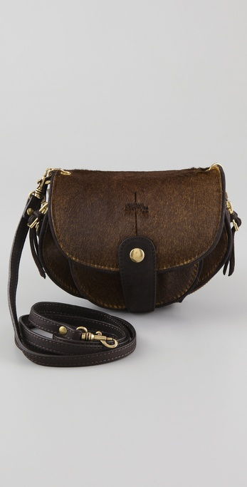 Jerome Dreyfuss Momo Messenger Bag