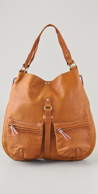 Jerome Dreyfuss Etienne Shoulder Bag