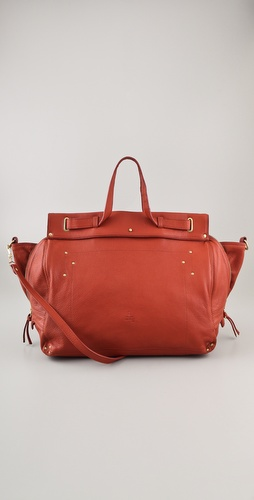 Jerome Dreyfuss Carlos Satchel