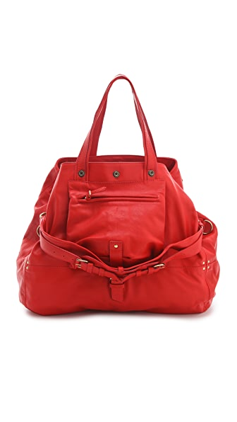 Jerome Dreyfuss Billy Large Shoulder Bag