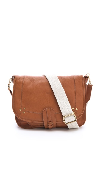 Jerome Dreyfuss Fredo Cross Body Bag