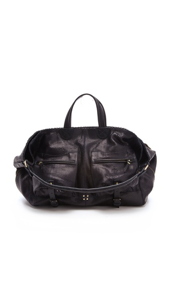 Jerome Dreyfuss Max Viper Shoulder Bag