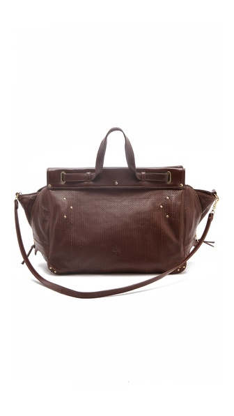 Jerome Dreyfuss Carlos Viper Satchel