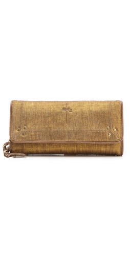 Jerome Dreyfuss Paf Wallet Clutch at Shopbop.com