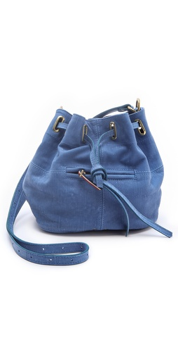 Jerome Dreyfuss Alain Small Bucket Bag