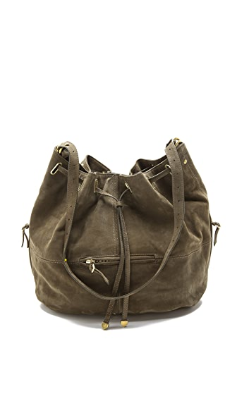 Jerome Dreyfuss Alain Bucket Tote