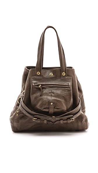 Jerome Dreyfuss Billy Medium Satchel