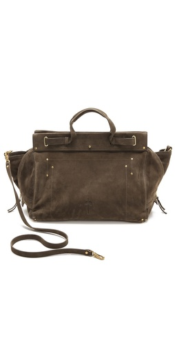 Jerome Dreyfuss Carlos Shoulder Bag at Shopbop / East Dane