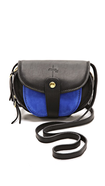 Jerome Dreyfuss Momo Cross Body Bag