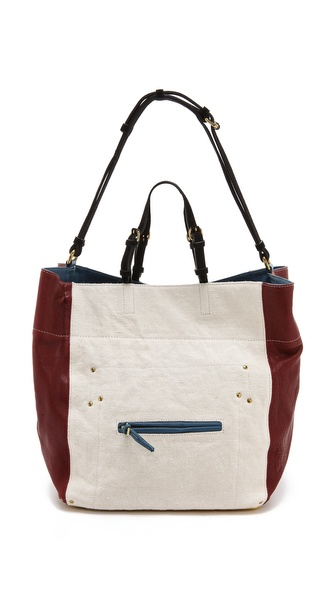 Jerome Dreyfuss Jacques Tote