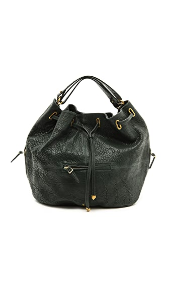 Jerome Dreyfuss Alain Sapin Bubble Hobo Bag