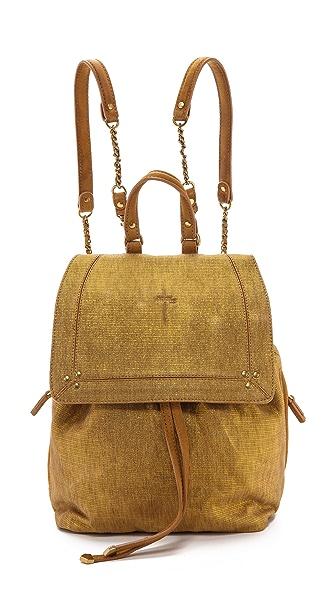 Рюкзак Florent из замши