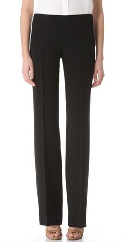 Jean Paul Gaultier Wide Leg Trousers