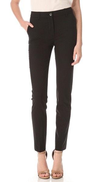 Jean Paul Gaultier Wool Pants