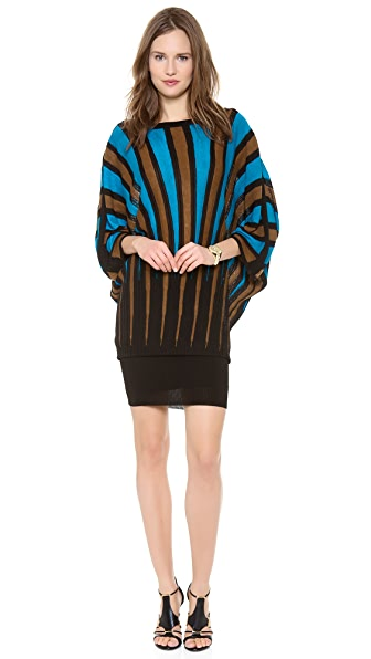 Jean Paul Gaultier Sweater Dress