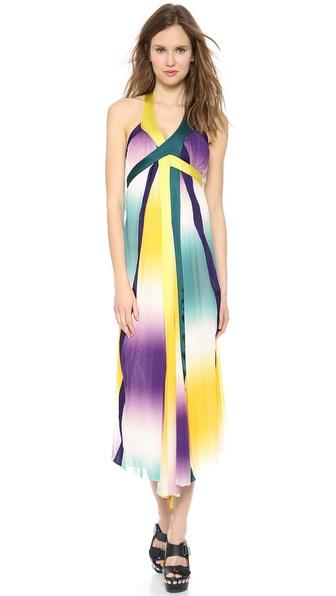 Jean Paul Gaultier Sleeveless Gown