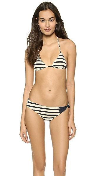 Jean Paul Gaultier Jean Paul Gaultier Stripe Bikini (Yet To Be Reviewed)
