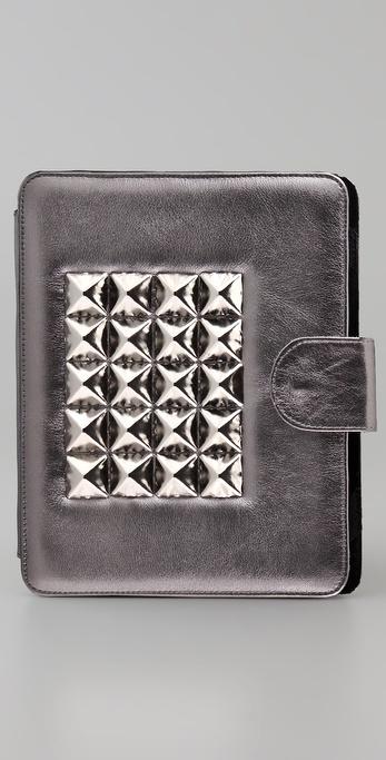 Jagger Edge Studded iPad Case