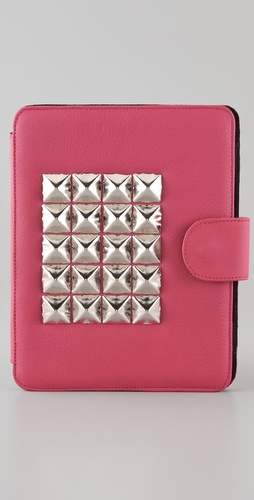 Jagger Edge Studded iPad Case