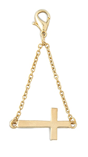 Jagger Edge Double Crossed Charm