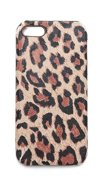 Jagger Edge Animal Style iPhone 5 / 5S Case