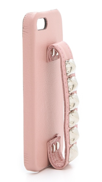 Jagger Edge Sophia iPhone Clutch Case
