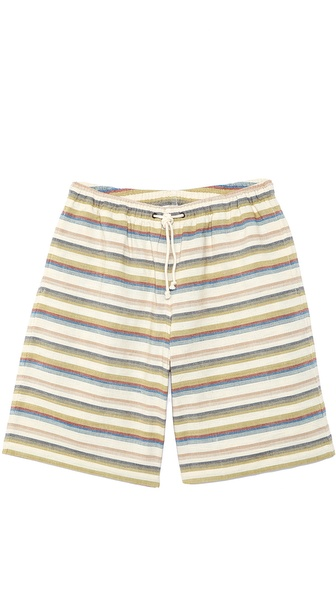 Jed & Marne Dogtown Beach Shorts