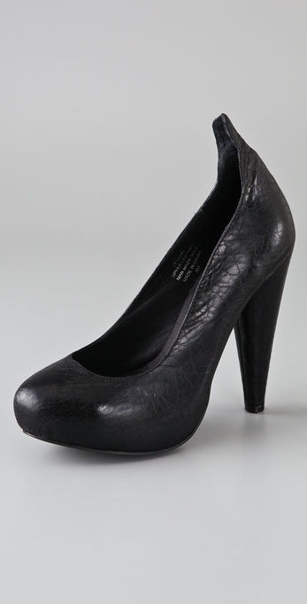 Jeffrey Campbell Jezabel Platform Pumps