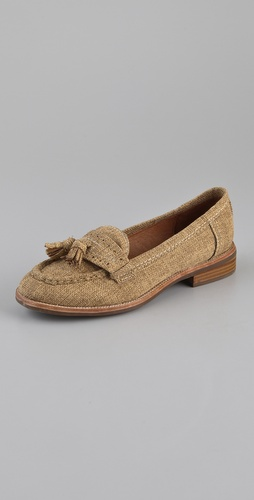 Jeffrey Campbell College Loafers