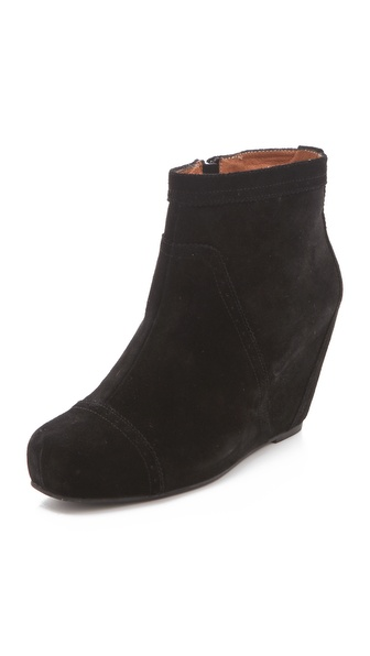 Jeffrey Campbell Galley Booties