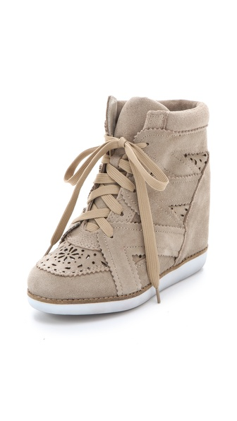 Jeffrey Campbell Venice Platform Sneakers