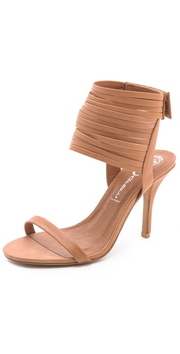 Shop Jeffrey Campbell Bond Girl Sandals and Jeffrey Campbell online - Footwear, Womens, Footwear, Sandals,  online Store